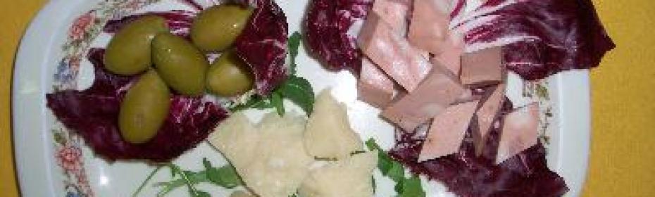 antipasto bologna Belle Arti