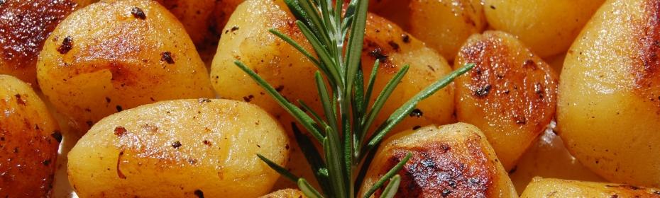 patate al forno ristorante belle arti