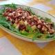 insalata di polpo ristorante belle arti